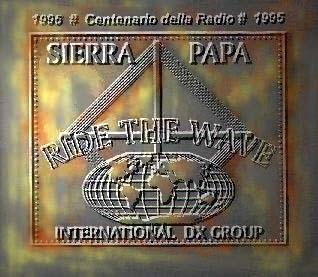 Sierra Papa Group logo