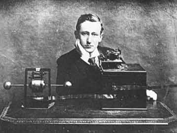 G. Marconi the father of Radio